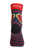 Supersox Men's Design Father Day Gift Collection Socks Pack Of 3