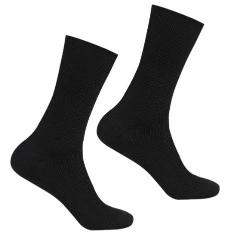 Men's PO2 Health Socks for Blood Pressure