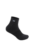 Men's PO5 Terry Combed Cotton Sports Ankle Socks