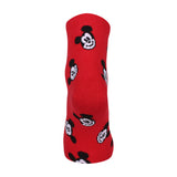 Supersox Disney Mickey & Friends Character Ankle Length Socks Collection for Men Pack of 5