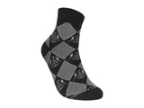 Supersox Disney Star Wars Character Ankle Length Socks Collection for Men Pack of 5 (Free Size)