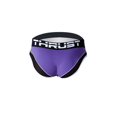 Thrust Brief Purple
