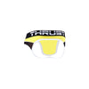 Thrust Sport Mesh Jock Brief Yellow