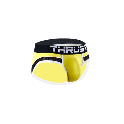 Thrust Brief Yellow
