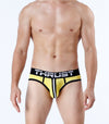 Thrust Excite Jock Brief Yellow