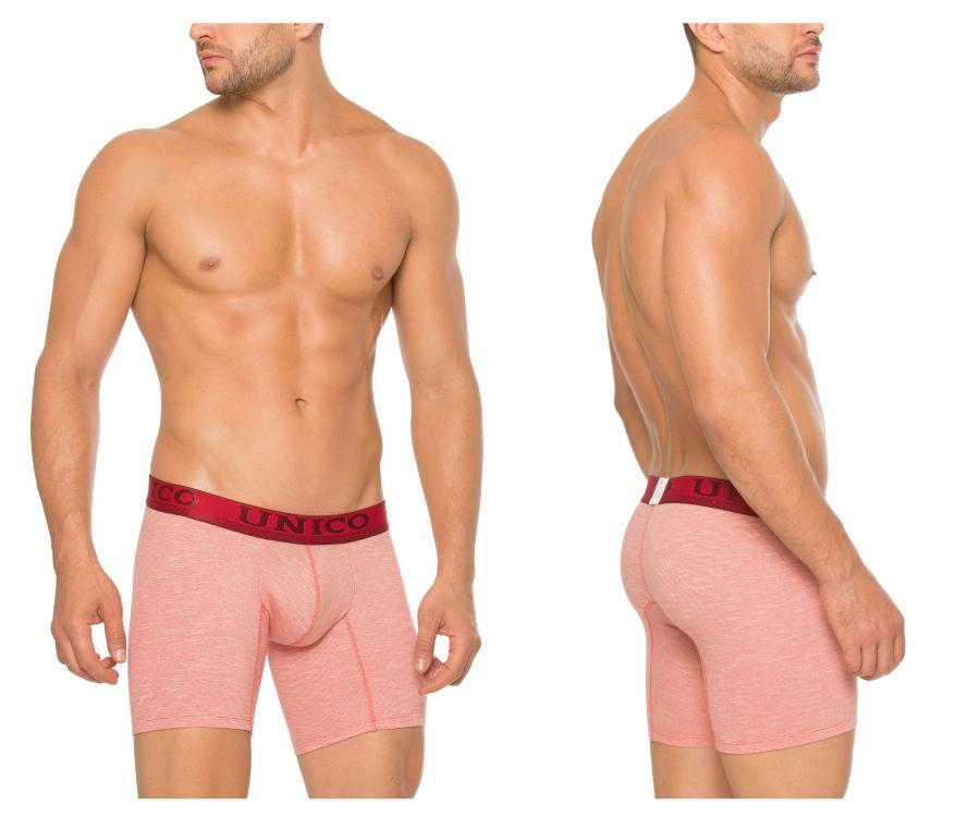 Unico 1730093489 Boxer Briefs Tumbao