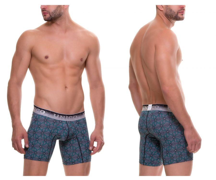 Unico 1740093978 Boxer Briefs Bright