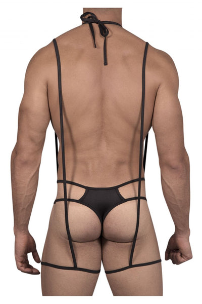 Bodysuit Thongs