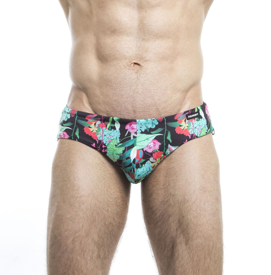 Schlange² Reversible Swim Briefs