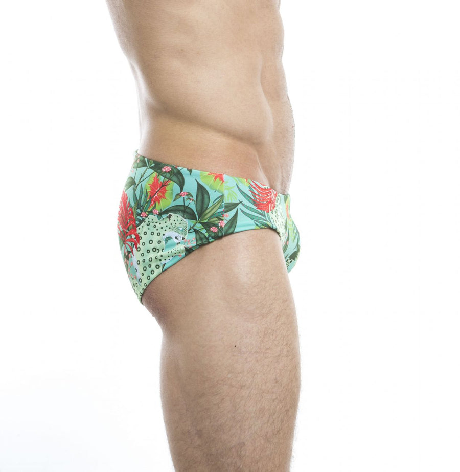 Amazonia² Reversible Swim Briefs