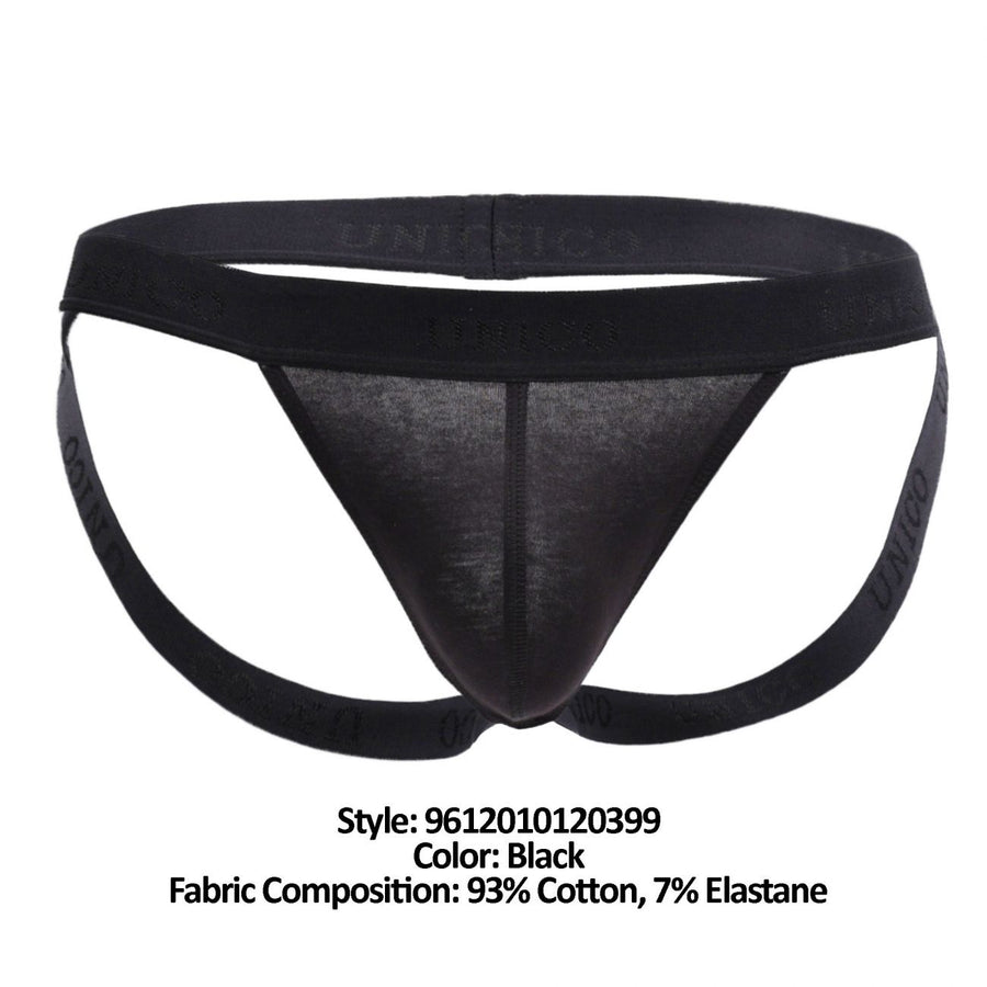 Jockstrap Intenso Cotton