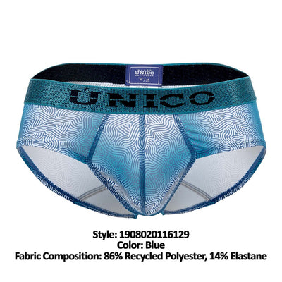 Briefs Luminiscente