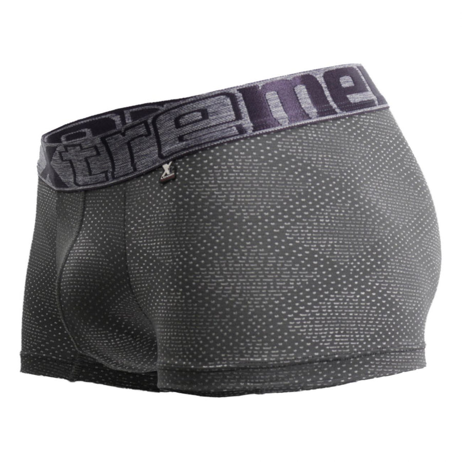 Jacquard Stripes Boxer Briefs