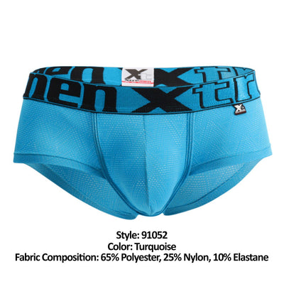 Ethnic Jacquard Briefs