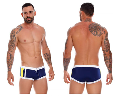 Tokio Swim Trunks