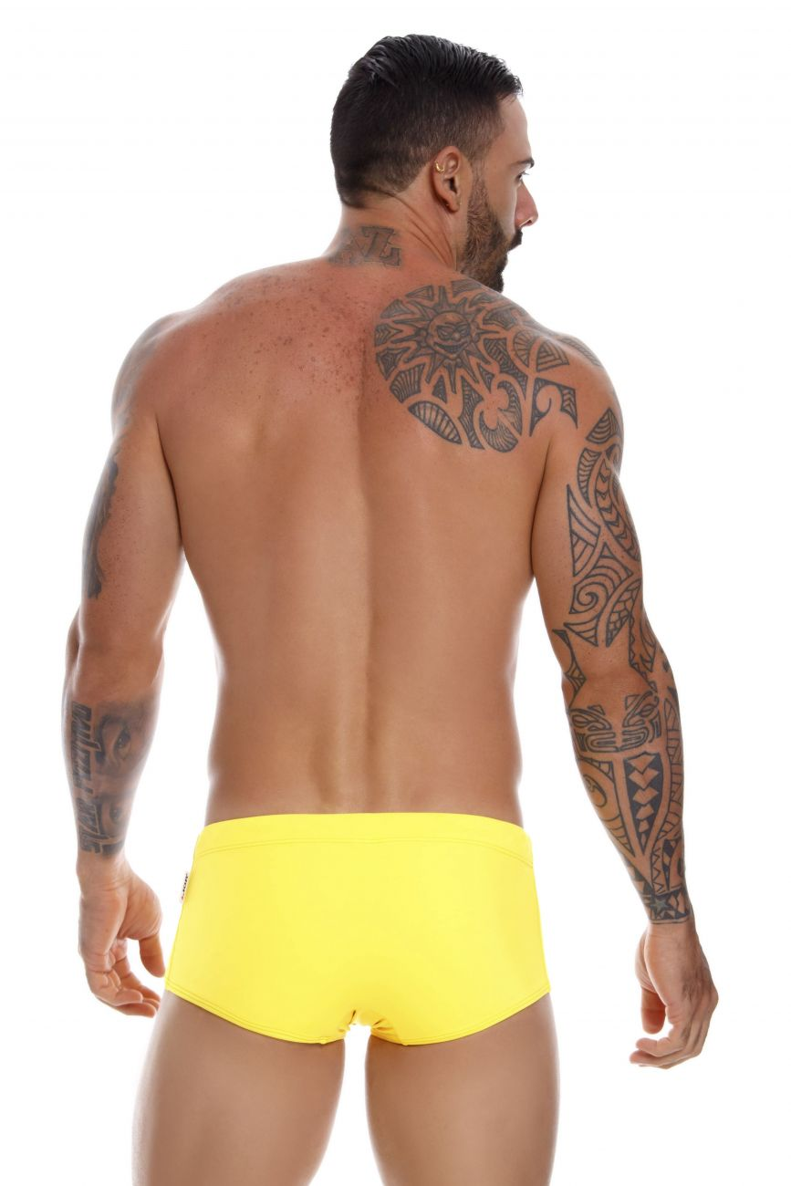 Capri Swim Trunks