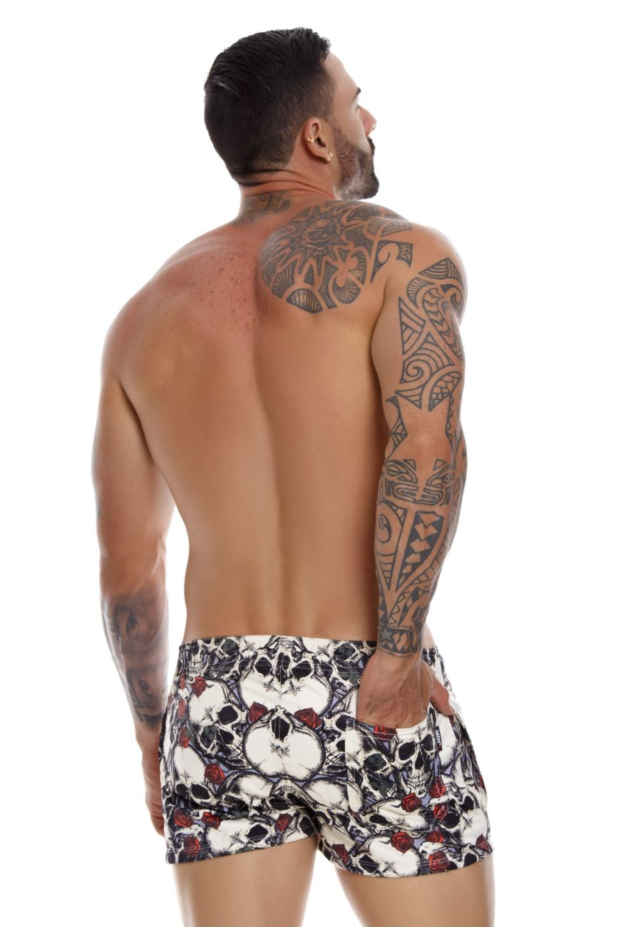 Wasabi Swim Trunks