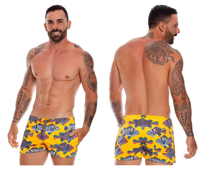 Aruba Swim Trunks