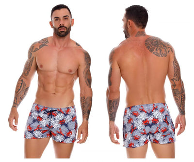 Keywest Swim Trunks