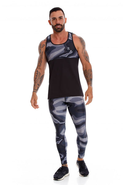 Action  Tank Top