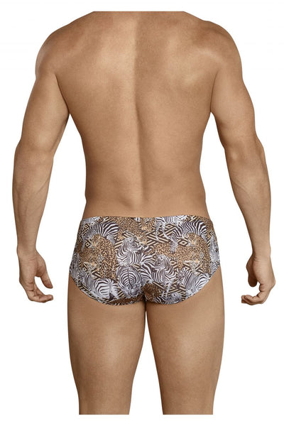 PIK 8718 Clay Anatomic Briefs