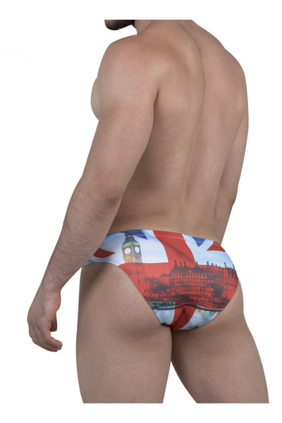 PIK 8740 Piccadilly Castro Briefs