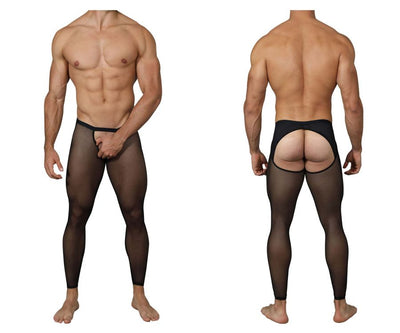 PIK 0236 Intuition Soho Long Johns