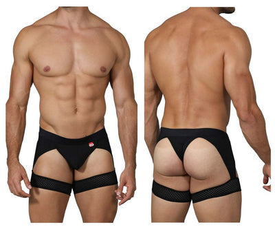 PIK 0211 Adrenalin Garter Thongs