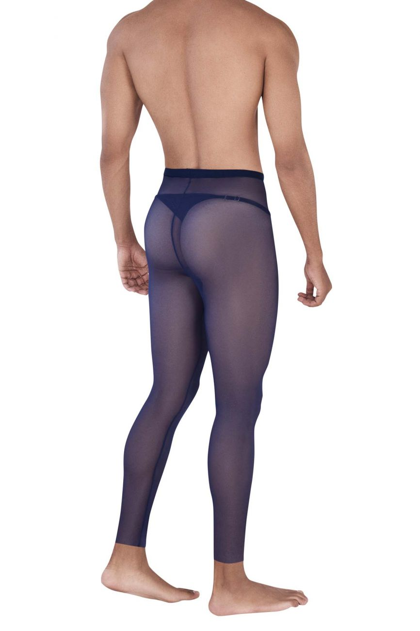 PIK 0336 Manhood Long Johns Thongs
