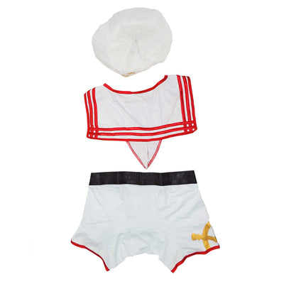Sailor Costume Outfit
