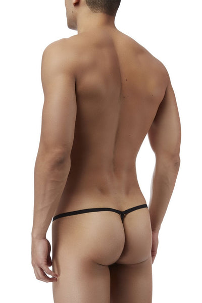 Heavy Metal Posing Strap Thong