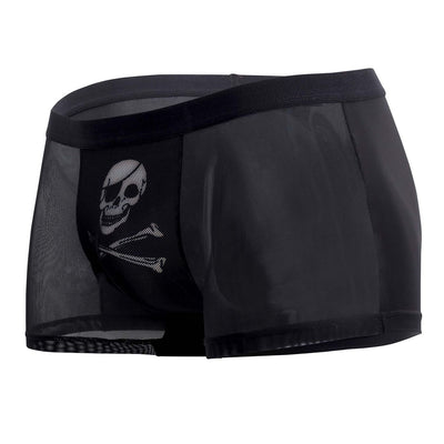 Private Screen Skull print Trunks