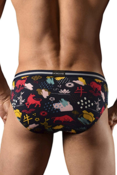 Year of the Bull Briefs