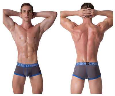 Soho Luminous Boxer Briefs