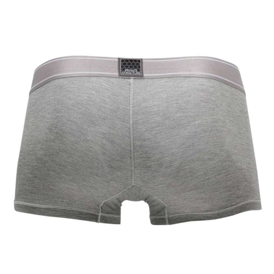Platinum Bamboo Trunks