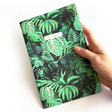 Botanical Jungle 'Keep Growing' A5 Notebook - Sass & Belle - SweetpeaStore