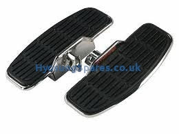 Hyosung Genuine Front Driver Footboard GV650