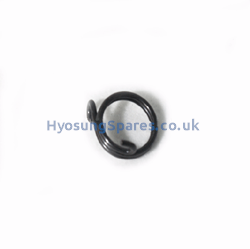 Daelim Genuine Chain Tensioner Return Spring VL125