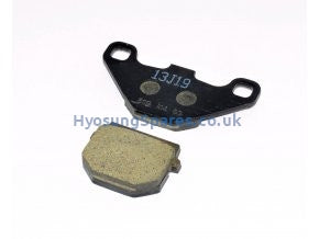 Hyosung Brake Pads SF50 SF50B SD50