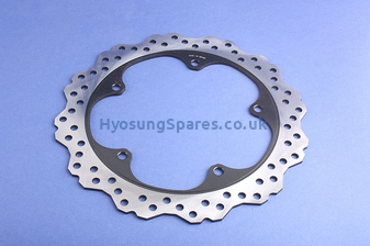Hyosung Front Disc Rotor GD250N