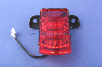 Hyosung Rear Taillight GD250N