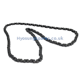 Hyosung Camshaft Timing Chain GT125 GT125R GV125