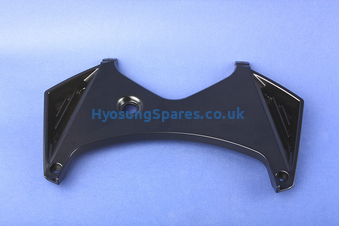 Hyosung Center Fairing Rear Black GD250N