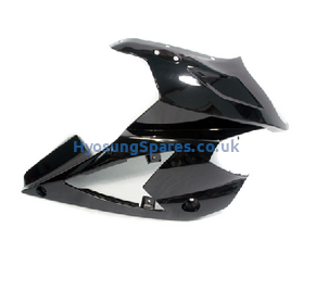 Hyosung Black Right Upper Fairing GT125R GT250R GT650R