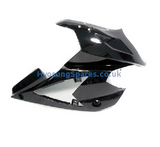 Hyosung Black Left & Right Upper Fairings Pair GT125R GT250R GT650R GT650S