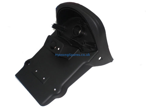 Genuine Hyosung Rear Fender GA125 GV125
