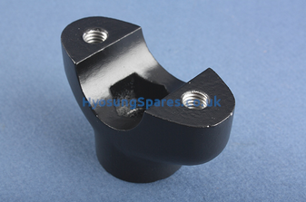Hyosung Handle Holder Lower GD250N