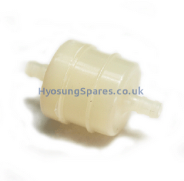 Genuine Fuel Filter All GT GV125 GV250 GV650