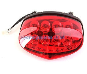 Hyosung Genuine OEM Tail Light Assembly GV650