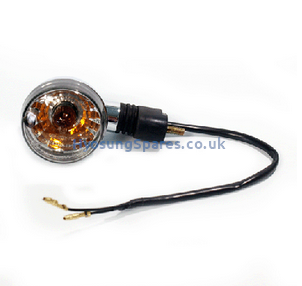 Hyosung Aquila Blinker indicator Left Rear GV650 ST7